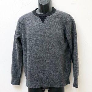 Banana Republic Merino Wool Crewneck Sweater Sz M